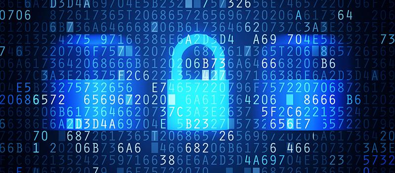Data Backup Security Blog