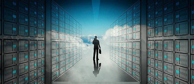 Hybrid Cloud Backups