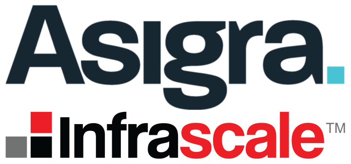 Asigra & Infrascale